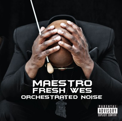 Orchestrated Noise - Maestro Fresh Wes