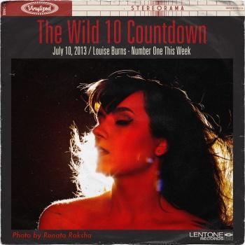 Wild 10 July 10th Vinyl